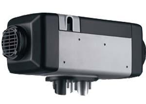ベバストFFヒーターは車のエコな暖房器具